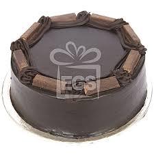 send 2lbs kit kat chocolate cake tehzeeb bakers kit kat