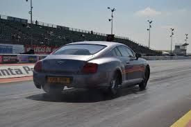 modified bentley bentley continental gt drag 3 000hp