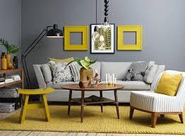 idea accents salon color idea modern lounges with yellow accents hommeg