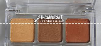 Eyeshadow Base Wardah Review review wardah eye shadow trio a d f g j the wind chill