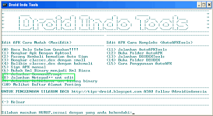 edit apk decompile compile edit apk android tips droid info