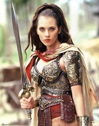 Warrior Princess Halloween Costume Beautiful Warrior Princess Costume Warrior Costumes