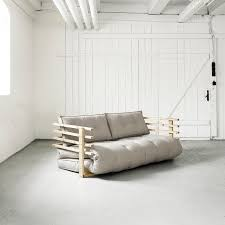 futon azur canap礬 futon futon azur my flat deco chambre