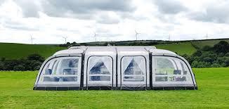Eriba Puck Awning Inflatable Caravan Air Awnings Vango