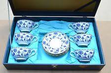 blue antique original spode china dinnerware ebay