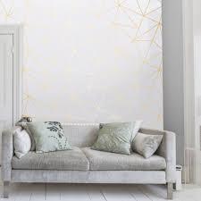 i love wallpaper zara shimmer metallic wallpaper white gold