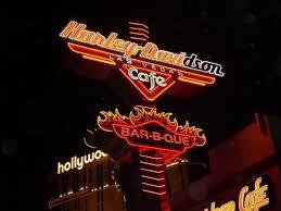 harley davidson las vegas cafe the menu prices