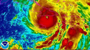 which countries get hit the most by tropical cyclones the