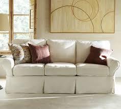 Pb Basic Furniture Slipcovers Pottery Barn