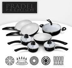 batterie de cuisine pradel trend corner le shop des produits tendances et astucieux batterie