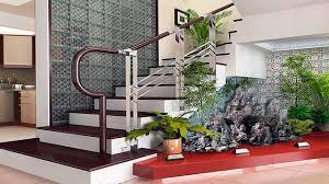 unique under stairs garden small indoor garden ideas