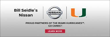 nissan altima coupe used miami bill seidle u0027s nissan nissan dealer in miami fl doral