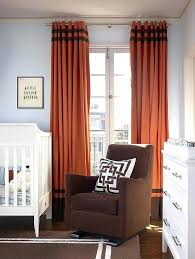 And Orange Curtains Orange And Blue Curtains Orange Curtains Navy Blue And Burnt