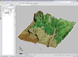 3d Maps Maps Map 3d