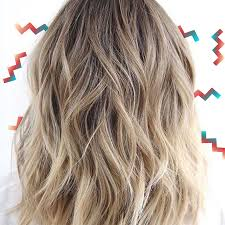 wash hair after balayage highlights hair coloring techniques color trends new terminology