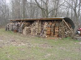 ideas build a firewood storage rack firewood storage rack
