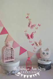 deco chambre fille papillon deco chambre bebe fille papillon avec d coration chambre enfant b b