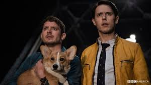 Seeking Season 2 Episode 1 Cast Dirk Gently Season 2 Alan Tudyk And More Join The Cast Den Of