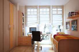 robe de chambre originale chambre enfant chambre ado idées originales lit bureau garde robe