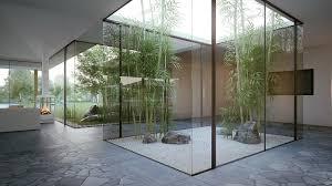 giardini interni casa foto giardino zen di federica bossoni 427122 habitissimo