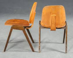 Thonet Vintage Chairs Vintage Bentwood Chairs From Thonet Set Of 3 For Sale At Pamono