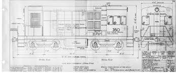 louvre floor plan sar broad gauge rolling stock plans