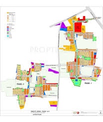 suncity suncity villas in sikar road jaipur price location map
