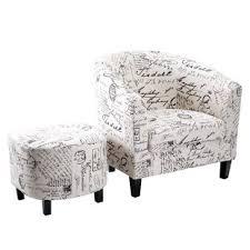 ottoman that turns into a chair chair and ottoman wayfair
