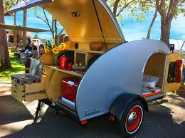 offroad teardrop camper tiny yellow teardrop featured teardrop trailer treeline teardrops