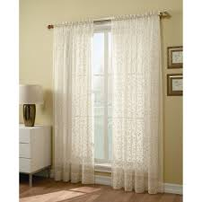 Sears Bathroom Window Curtains by Best Home Improvements With Window Treatment Ideas For Bay Windows