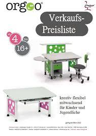 Schreibtisch Gut Und G Stig Orgoo Markenshops Chairgo Möbelhaus Und Online Shop Ergonomie