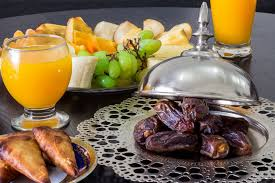 cuisine ramadan the tradition of ramazan in cuisine