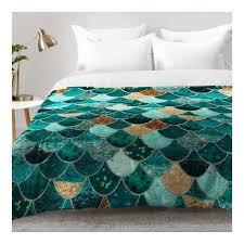 Octopus Comforter Set East Urban Home Really Mermaid Comforter Set U0026 Reviews Wayfair Ca