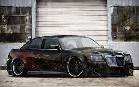 17 Best Chrysler 300 Images On Pinterest Chrysler 300s Car And