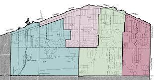 avon ohio map ward map