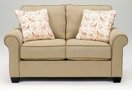 Ashley Furniture Leather Loveseat Buy Ashley Furniture 3670035 Lucretia Sand Loveseat