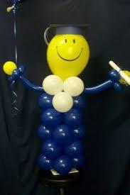 resultado de imagen de globos graduacion infantil globos
