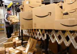 does ups deliver on thanksgiving how amazon is making package delivery even cheaper fortune