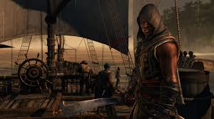 Black Flag Legendary Ships Assassin U0027s Creed Iv Black Flag Dlc Freedom Cry And Season Pass