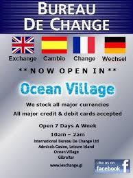 bureau de change open sunday bureau de change bureau change