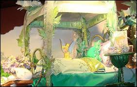 Disney Room Decor with Decorating Theme Bedrooms Maries Manor Fairy Tinkerbell Bedroom