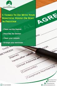 house on rent 5 steps guide to giving your room for rent in pakistan