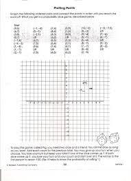 worksheets plotting coordinates worksheets coordinates homework