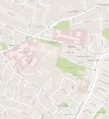 Ccu Campus Map Mclean Locations Mclean Hospital