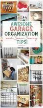 Garage Organization Idea - awesome diy garage organization ideas landeelu com