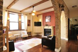 colorful and quirky four bedroom with pre war charm asks 775k in