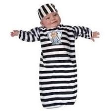Convict Halloween Costumes Women U0027s Fever Convict Costume Convict Costume Products