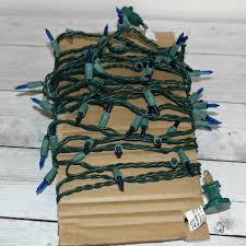 light storage ideas no more tangled strings