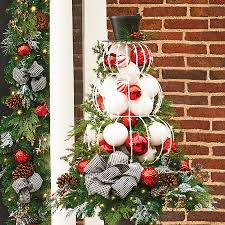 Outdoor Lighted Snowman Lighted Metal Snowman Outdoor Christmas Decoration Improvements