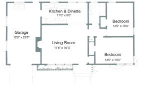 simple two bedroom house plans gallery of simple two bedroom house plans homes interior